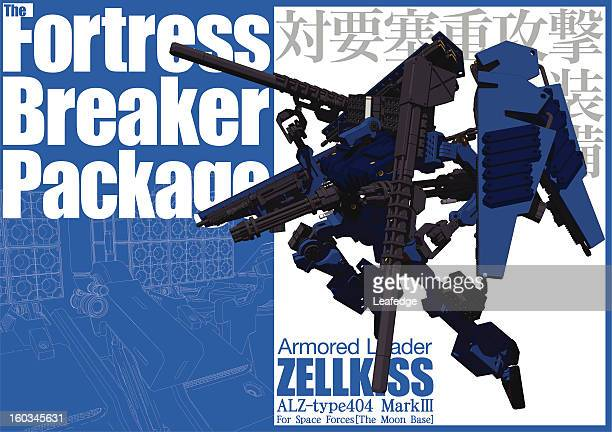 Armored Loader (Full armaments)