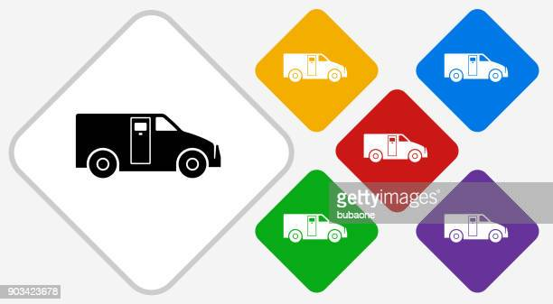 Armored Truck Stock Illustrations And Cartoons Getty Images