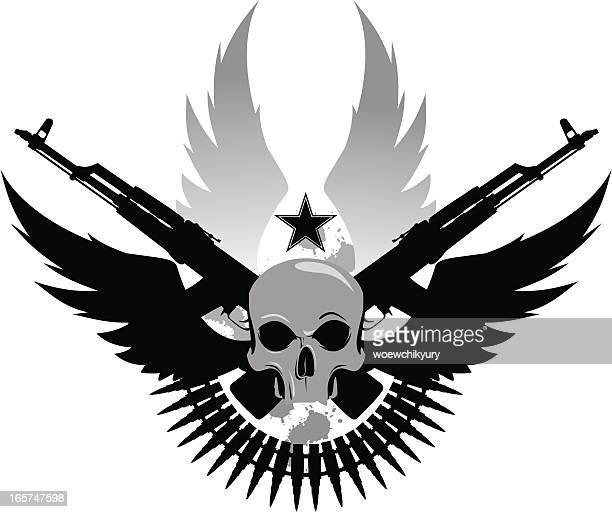 Ejército emblema
