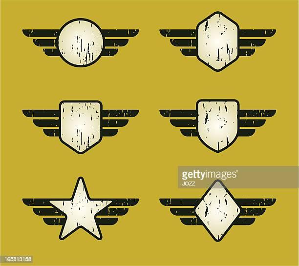 army flying set