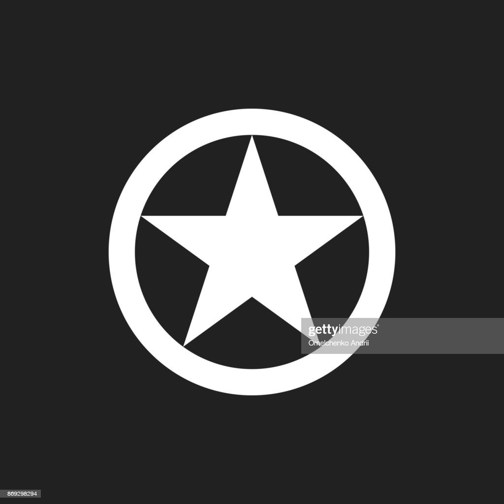 Us Army Sign Symbol Vector Art Getty Images