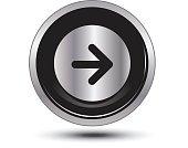 arrow next button icon