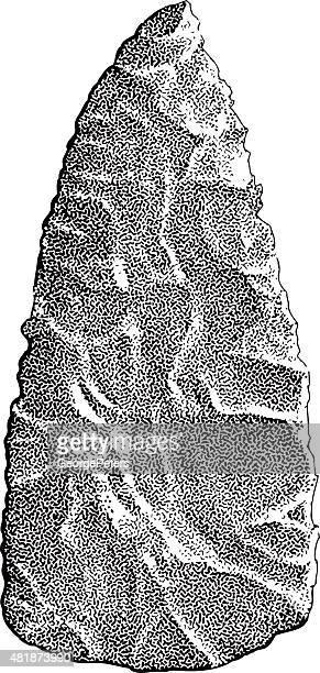 Arrowhead Artifact