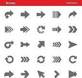 Arrows Icons
