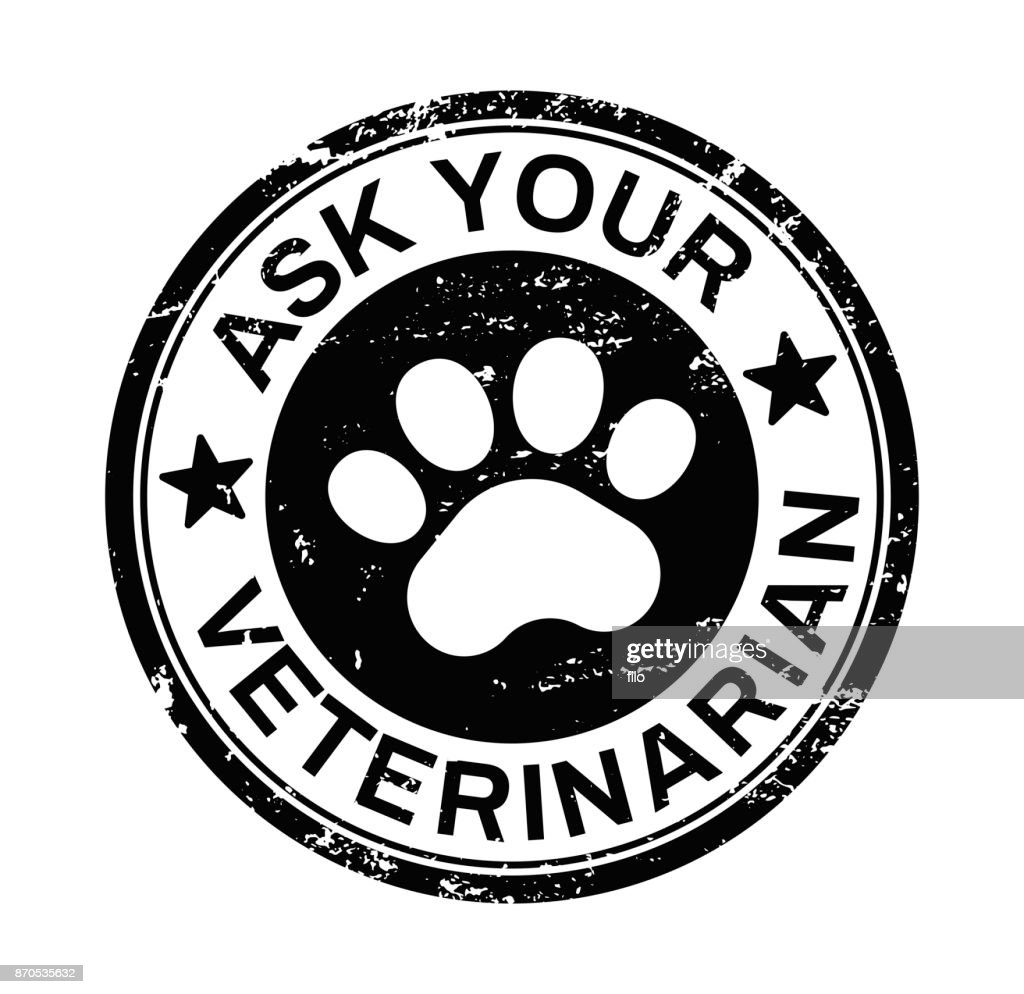 Ask your veterinarian