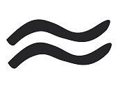 Astrological Sign of Water-Bearer (Aquarius)