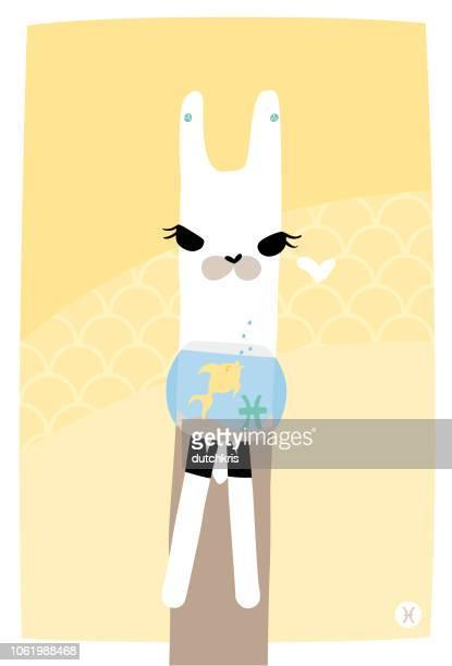 Astrología Llama Piscis