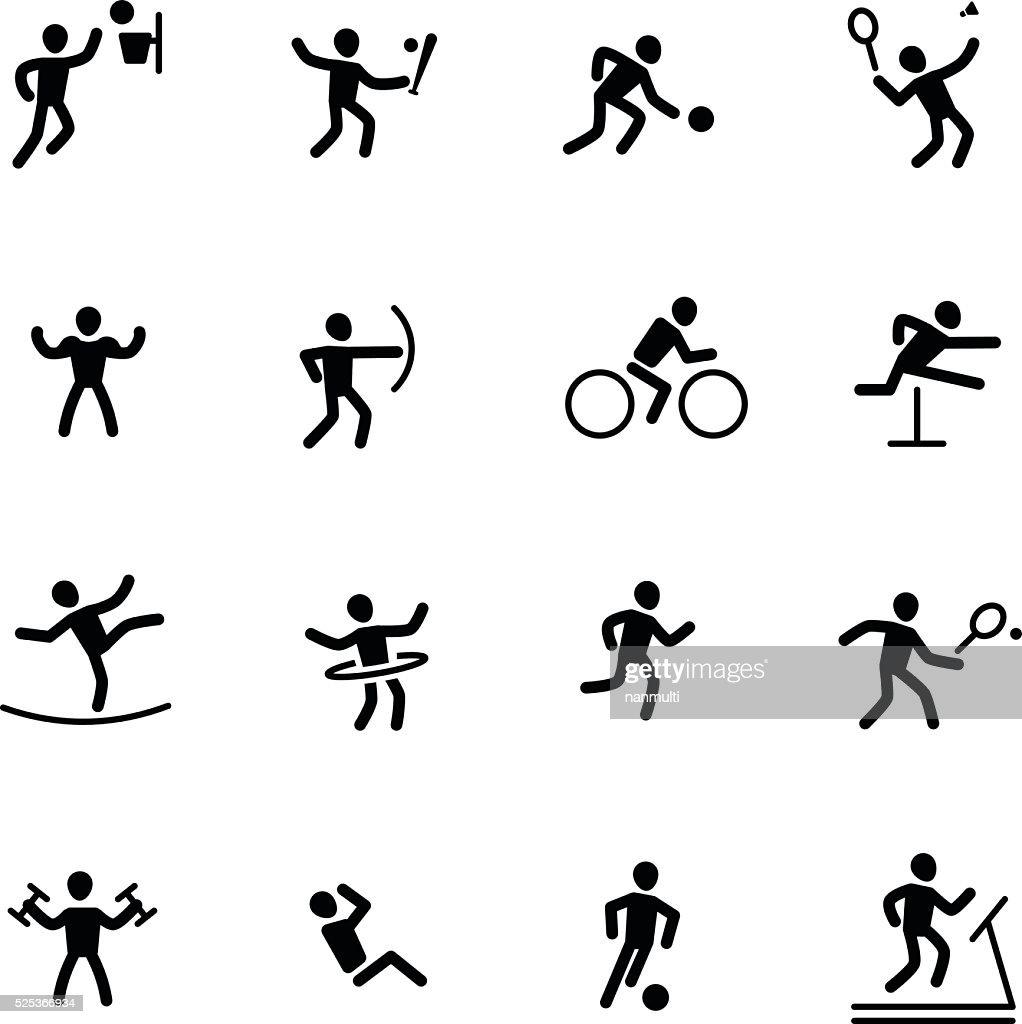 Athlete Sport