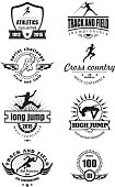 Athletic emblems