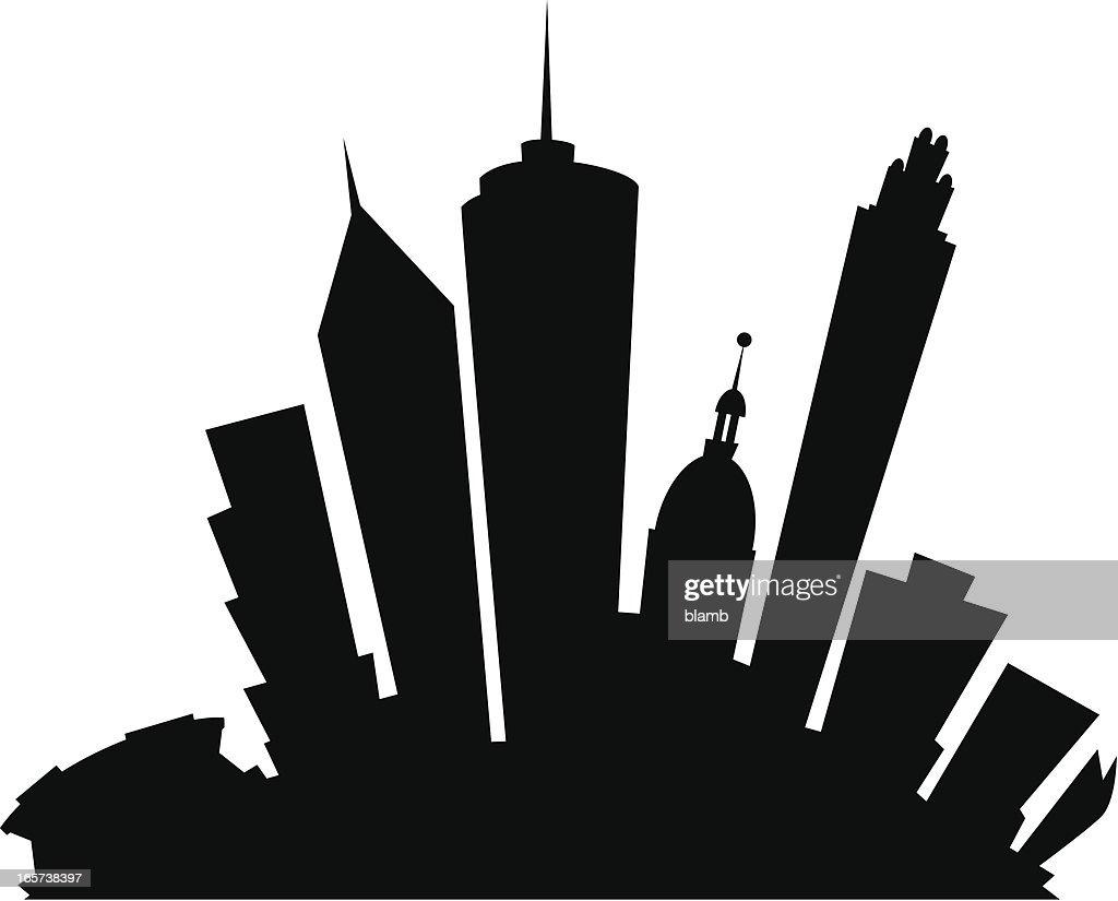 Atlanta Cartoon City