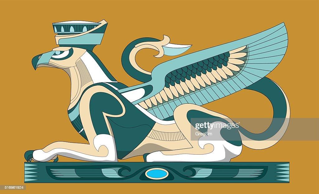 atlantis sphinx