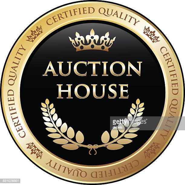 Auction House Gold Label