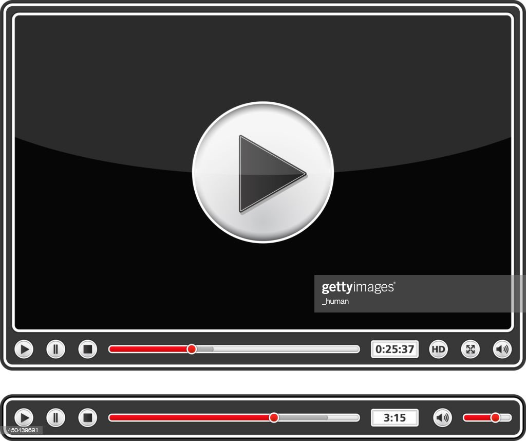 Audio and Video Players