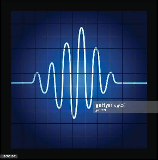 Audio wave