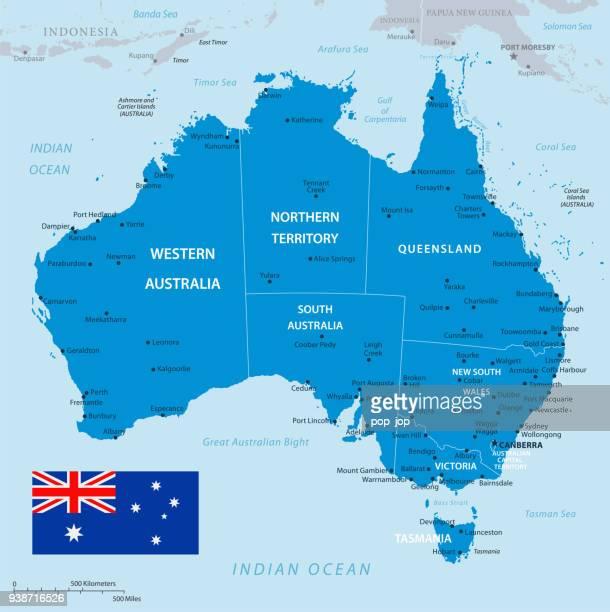 33 - Australia - Blue Gray 10