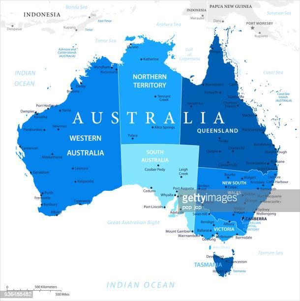 03 - Australia - Blue Spot 10
