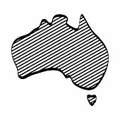 Australia Map Outline Vector.Australia Outline Map Clip Art Download 1 000 Clip Arts Page 1