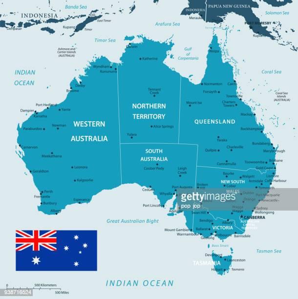 32 - Australia - Murena Dark 10