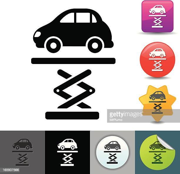 Auto repair icon | solicosi series
