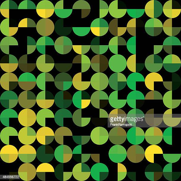 ilustraciones, imágenes clip art, dibujos animados e iconos de stock de otoño de patrones geométricos circle pie cuadrado - frank ramspott