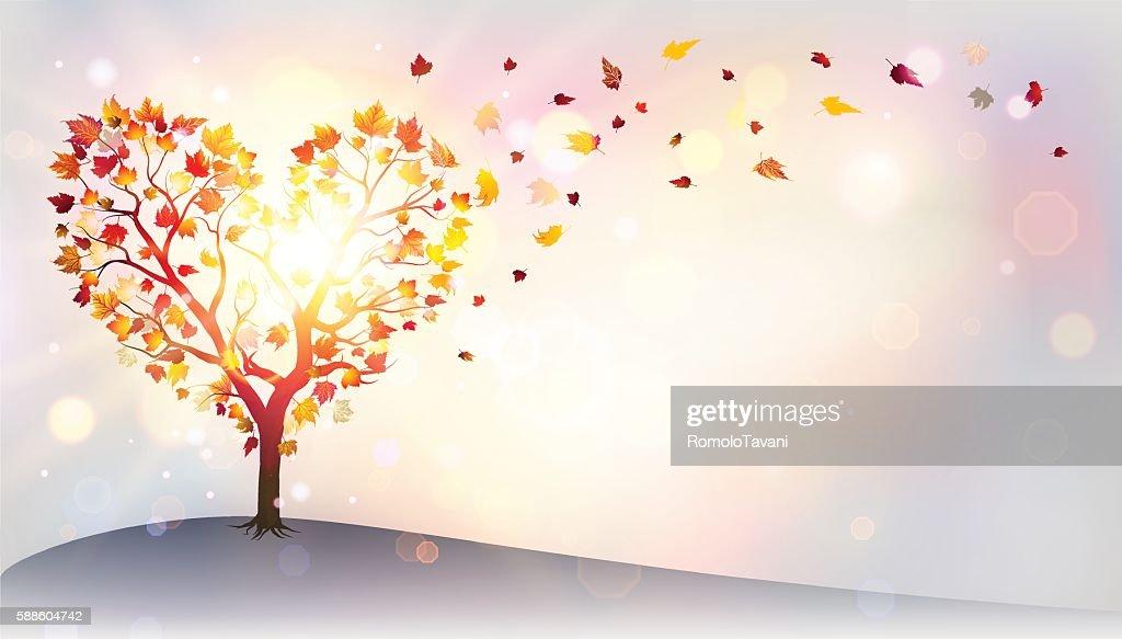 Autumn In Love