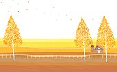 Autumn Ranch