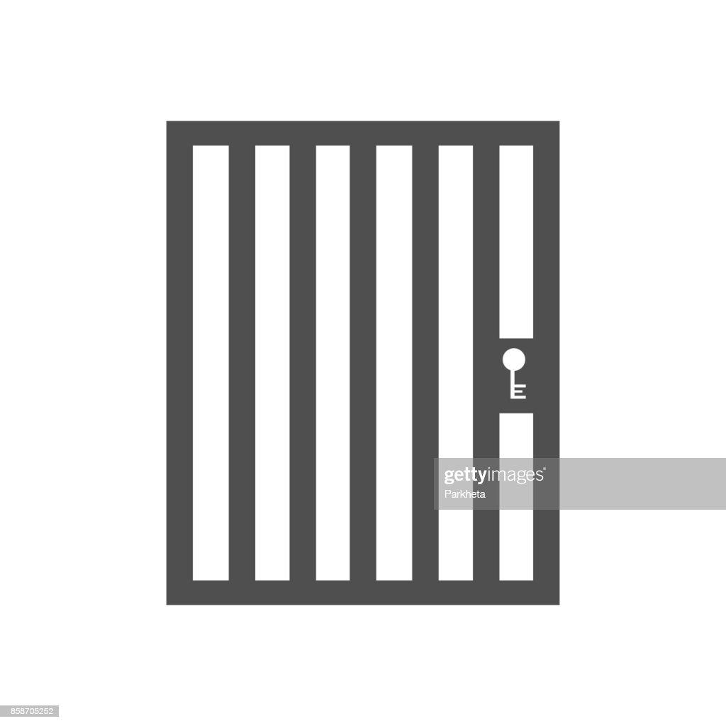 Aviary cage door
