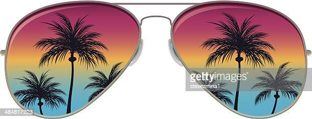 8bfc33cb3840c 60 Top Sunglasses Stock Vector Art   Graphics - Getty Images
