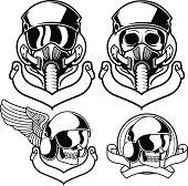 Aviator symbols