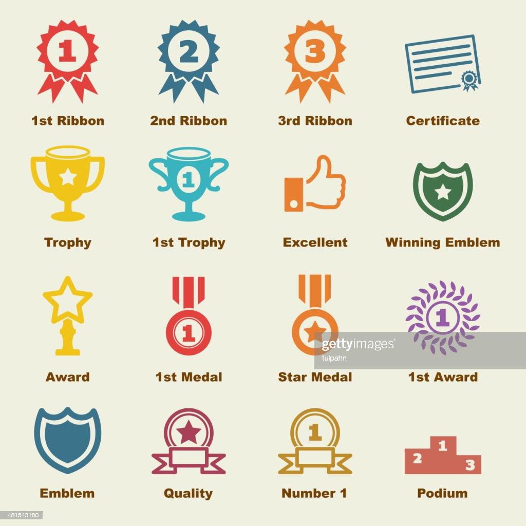 award elements