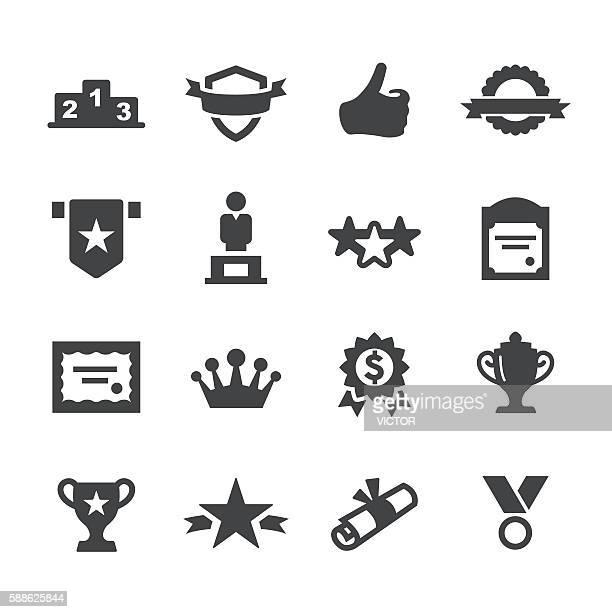 Award Icons - Acme Series
