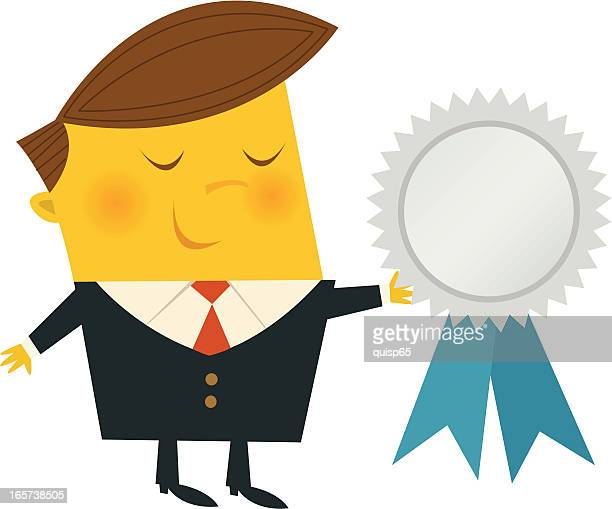 moderator - full suit stock-grafiken, -clipart, -cartoons und -symbole