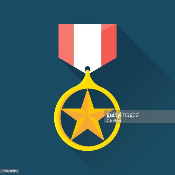 Awards Flat Icon