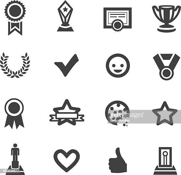 illustrazioni stock, clip art, cartoni animati e icone di tendenza di premi & premi - best in show