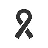 Awareness Ribbon Icon