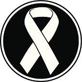 Awareness Ribbon Insignia