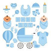 Baby Boy Things Collection