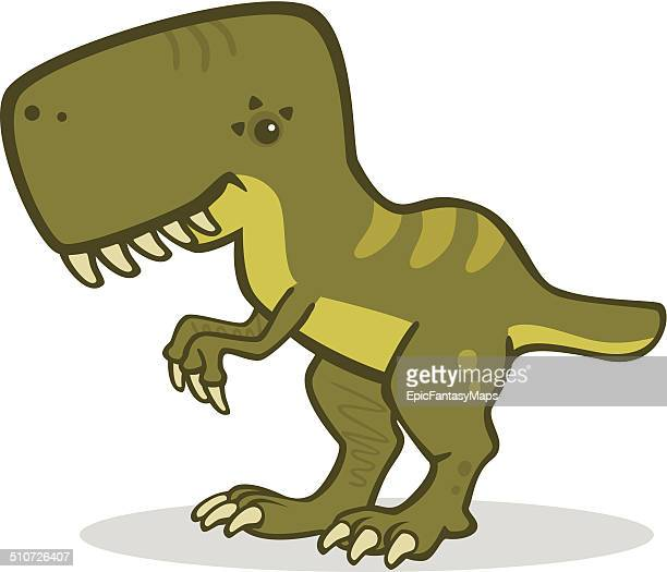 Baby-Dinosaurier