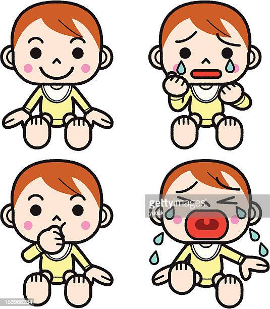 Baby Emotions