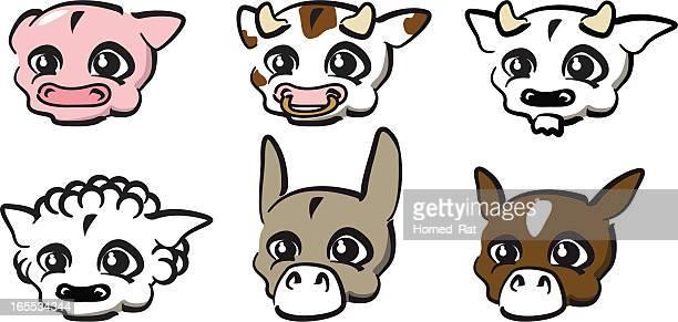 60 Top Petting Zoo Stock Illustrations Clip Art Cartoons Icons