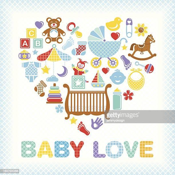 Baby Love - Boy