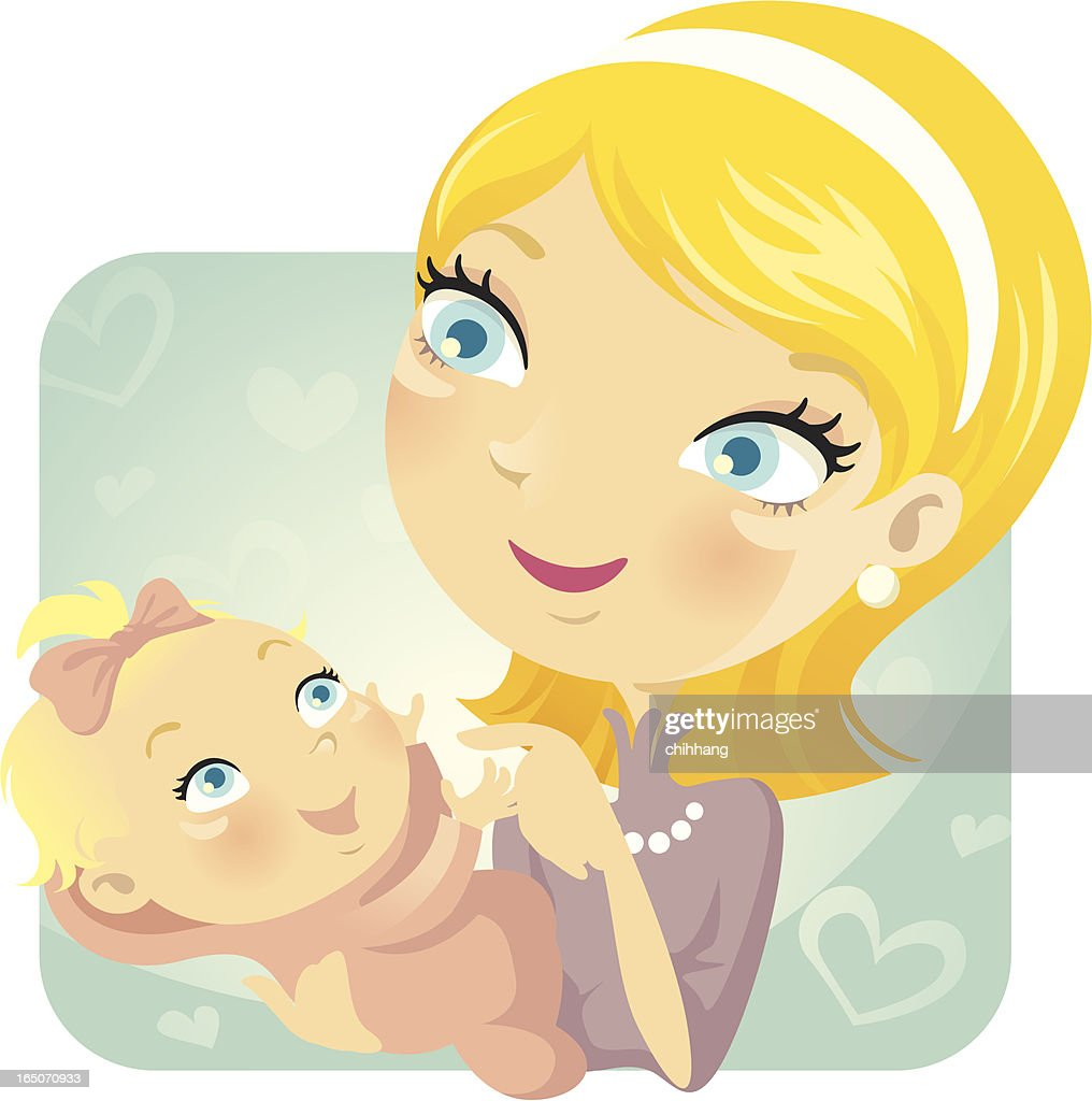Download Baby Love High-Res Vector Graphic - Getty Images
