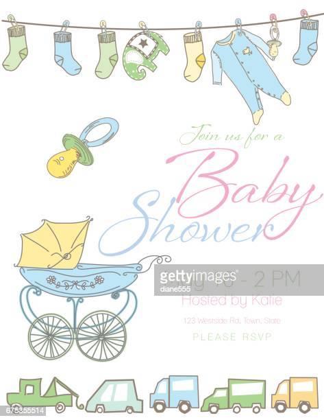 30 Meilleurs Bébé De 0 à 6 Mois Illustrations Cliparts