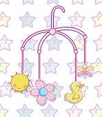 Baby toys cartoons