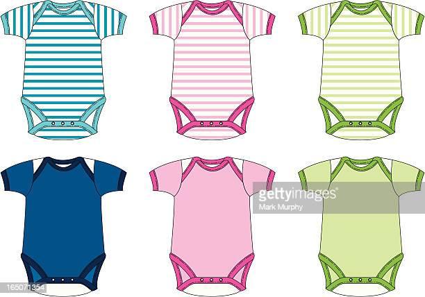 Baby Bodysuit Pyjama