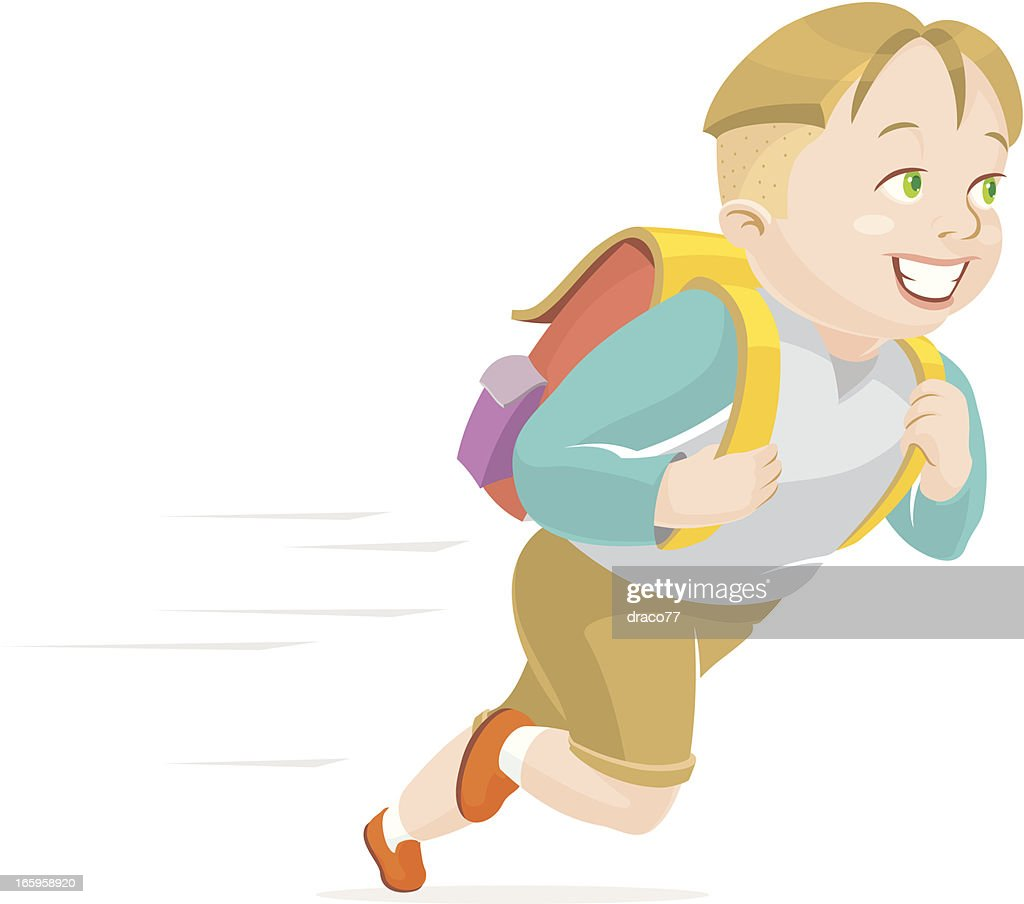 Back to School Rush