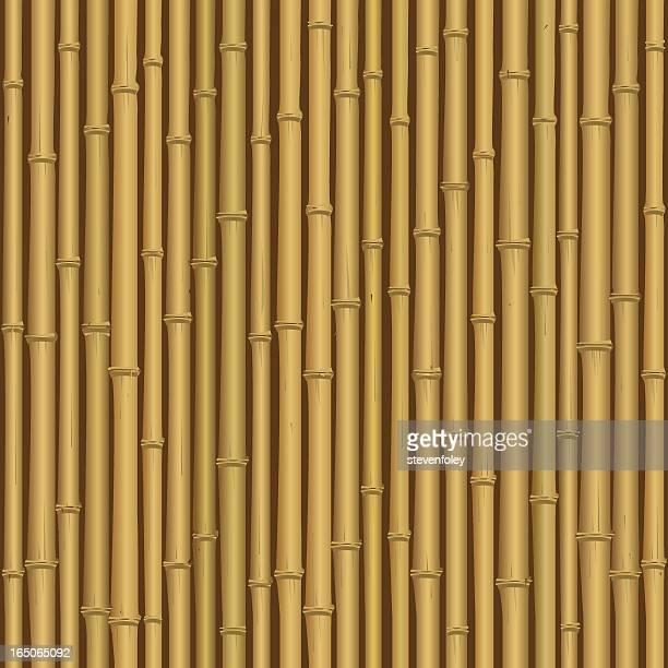 background - bamboo (seamless) - safari stock illustrations, clip art, cartoons, & icons