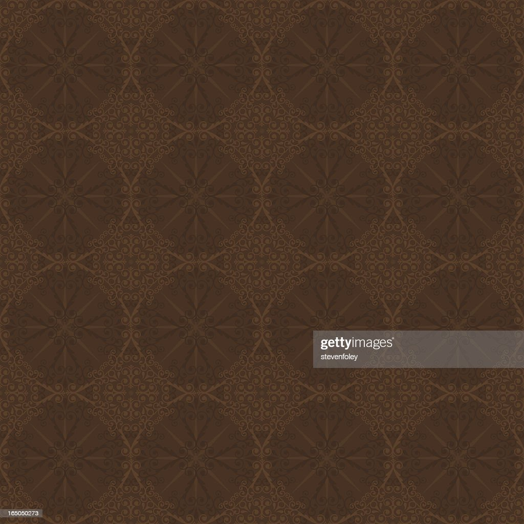 Background - Chocolate Wallpaper (Seamless)