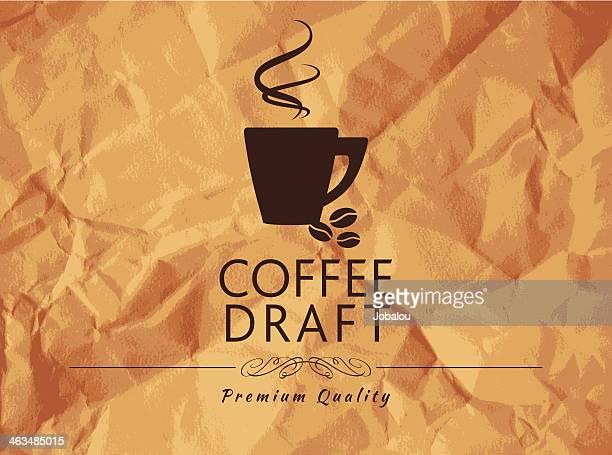 Background Draft Coffee