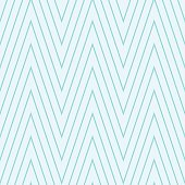 Background pattern stripe seamless vector texture green aqua pastel two tone colors. Wallpaper backdrop wave striped abstract retro styled. Graphic design geometric shape